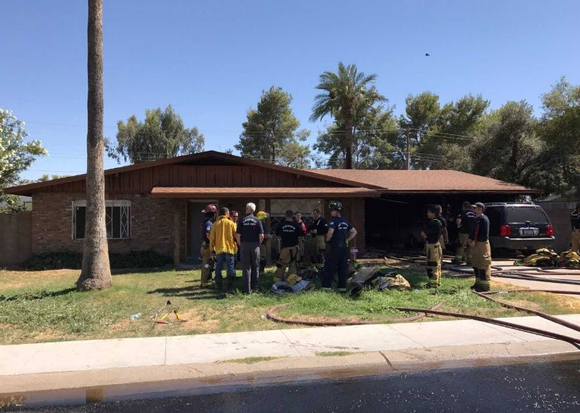 (Source: Scottsdale Fire Department)