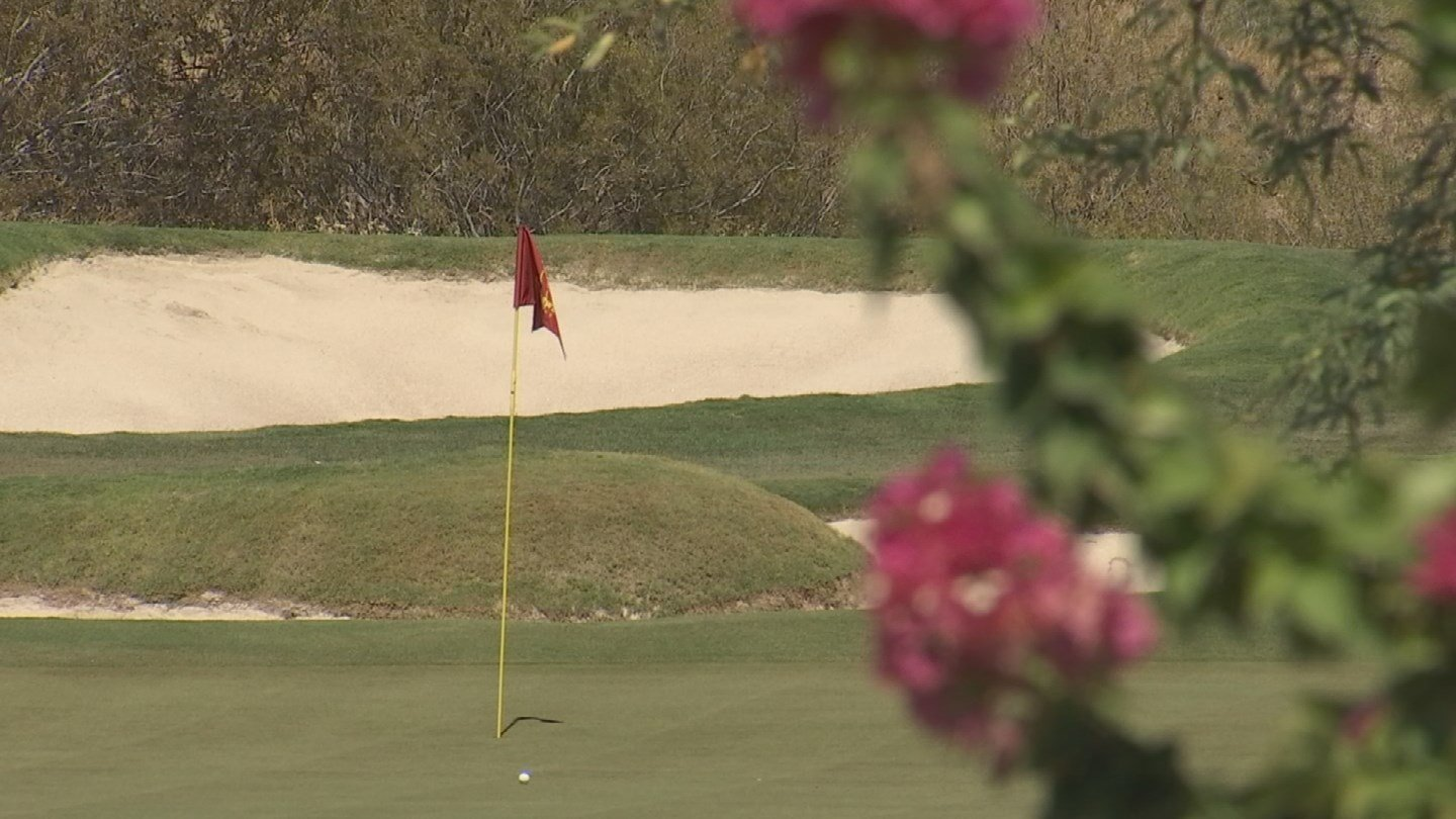 The course currently hosts the AJCA Thunderbird International Junior and has been since 2000. (Source: 3TV/CBS 5)