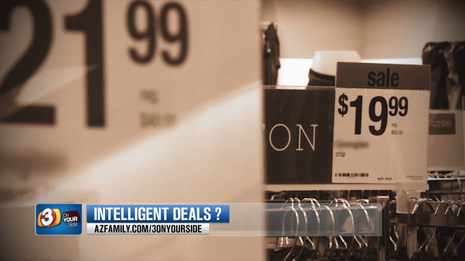 Experts predict it will be the pricing process more businesses use in the future. (Source: 3TV/CBS 5)