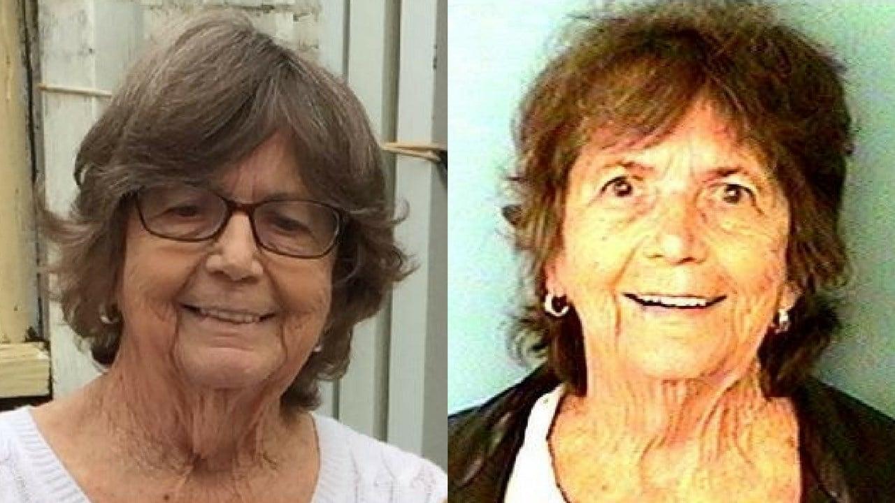 Carol Jean Fajardo, 72. (Source: Mesa Police Dept.)