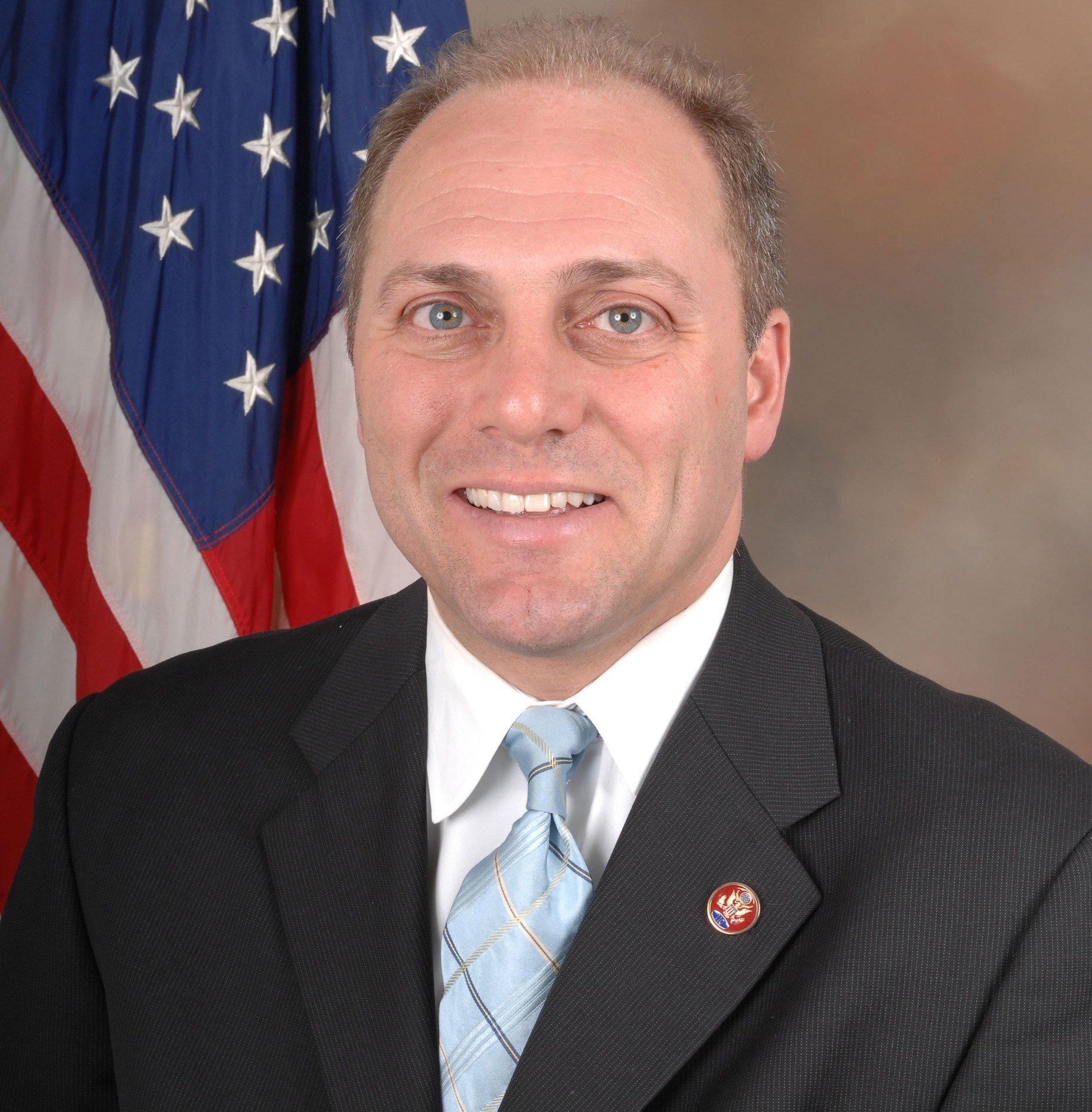 Rep. Steve Scalise