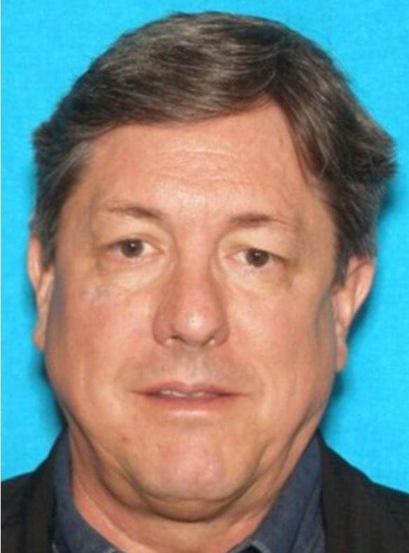 Lyle Jeffs, 57 (Source: FBI)