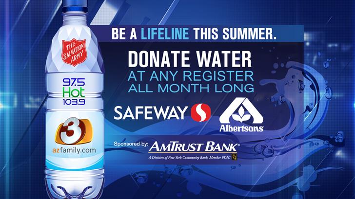 Information on Hydrate Arizona