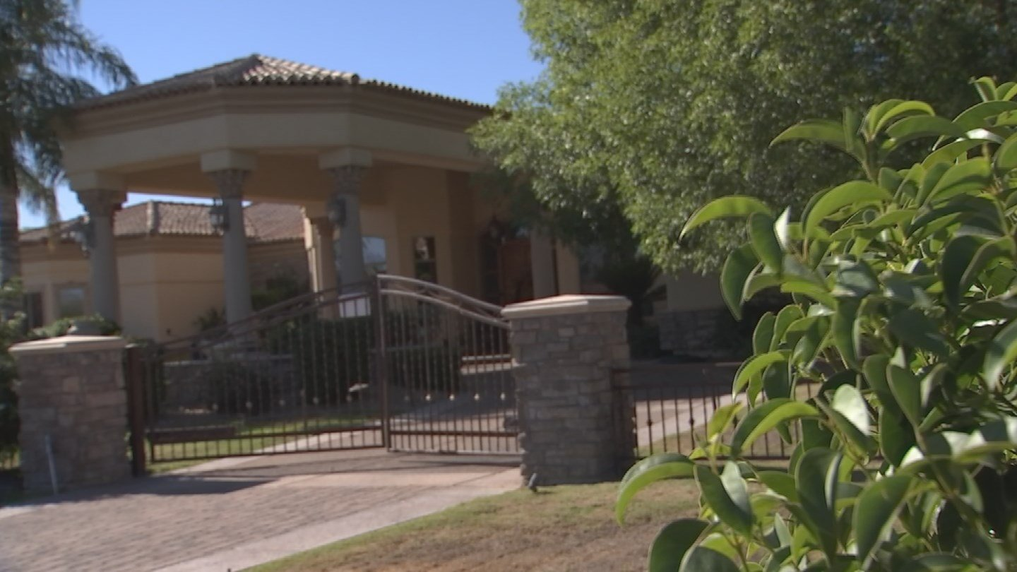 In April, Blue Sands Recovery Centers LLC., filed an application for reasonable accommodation under the federal fair housing act in an attempt to bypass the current zoning ordinances in the area. (Source: 3TV/CBS 5)