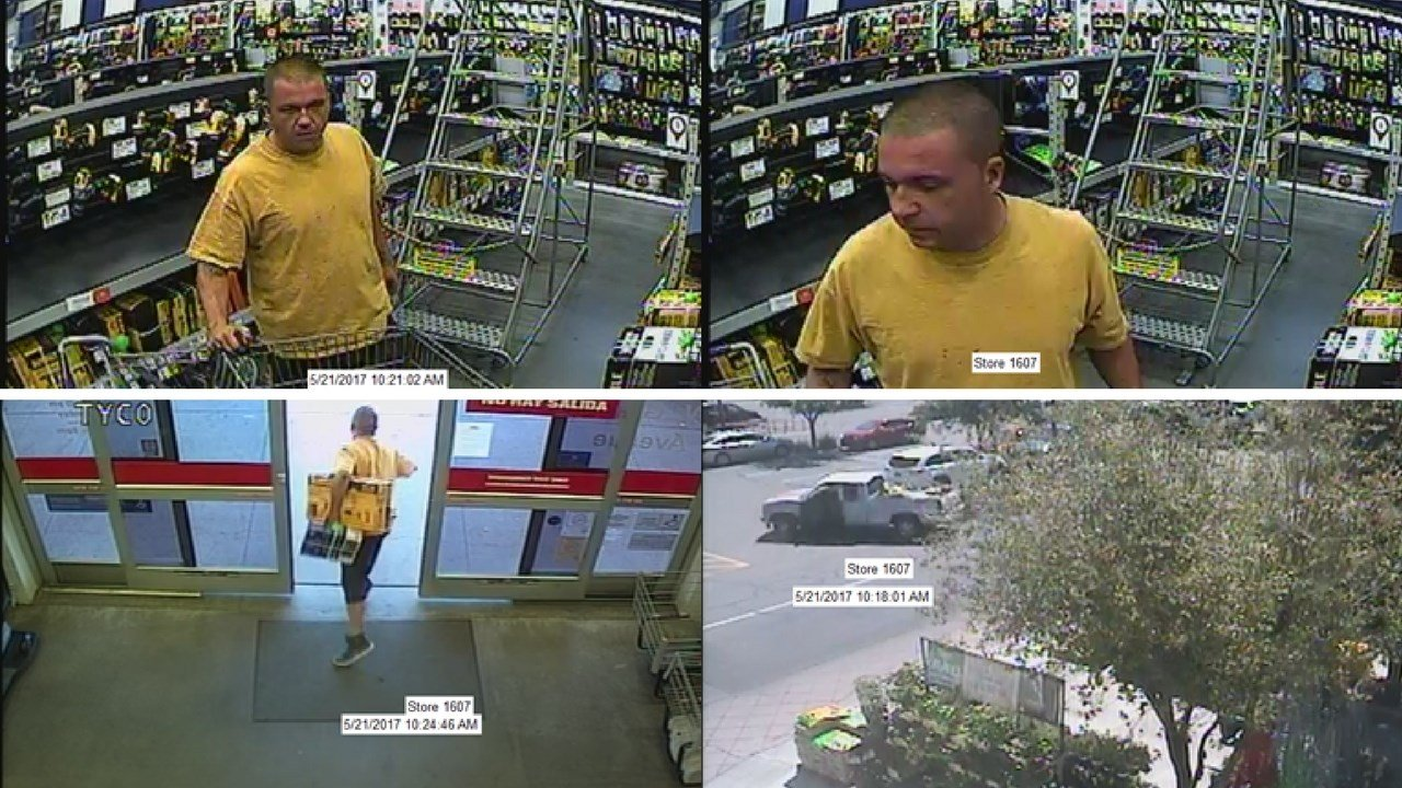 (Source: Surprise Police Department)