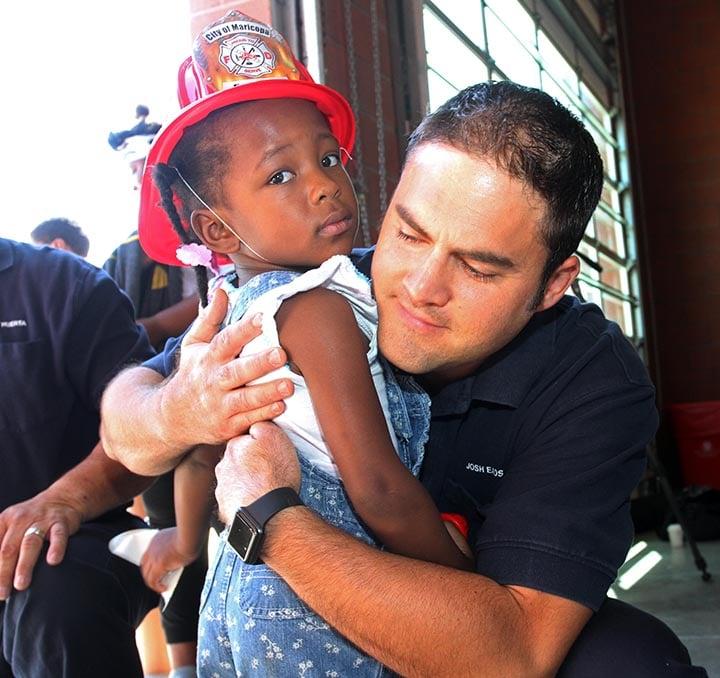 Photos by Howard WaGGner/News of Maricopa