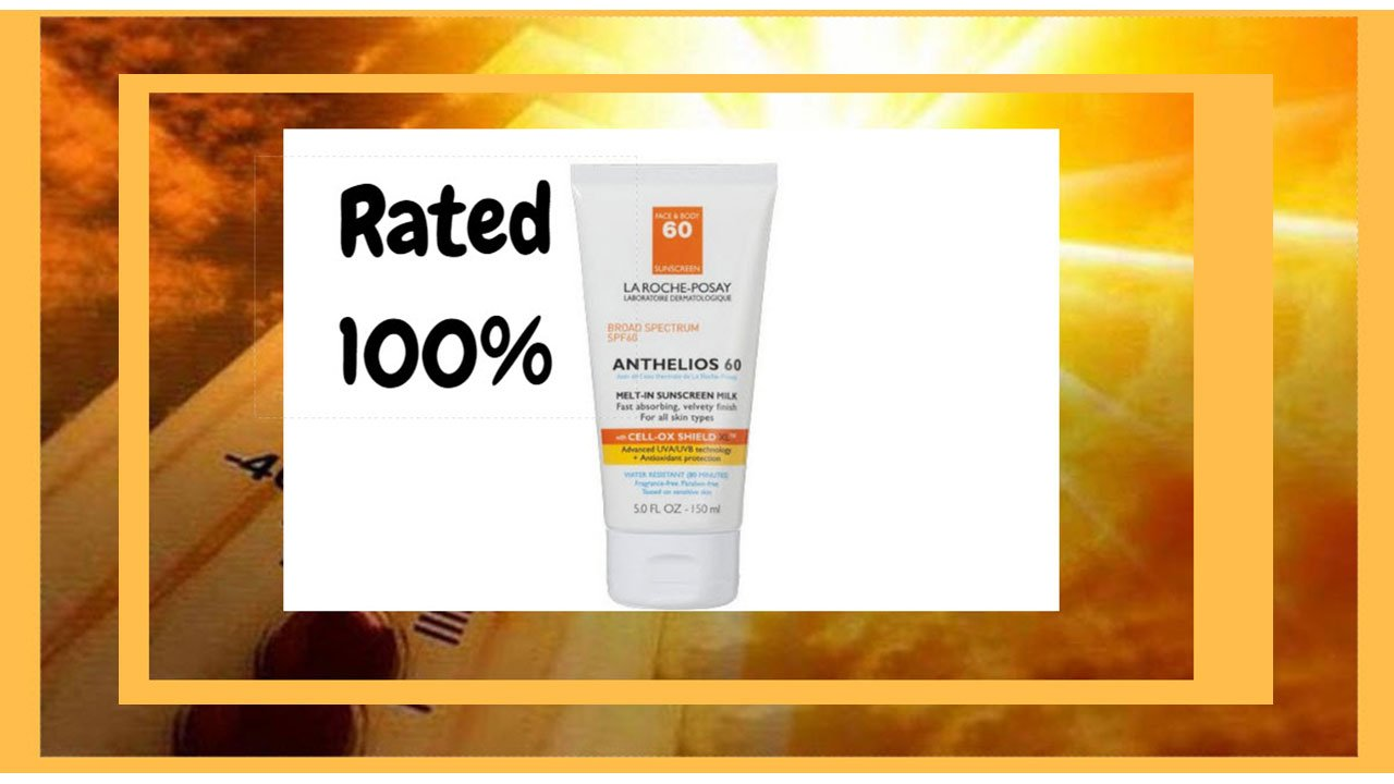 Consumer reports: Best lotion sunscreen