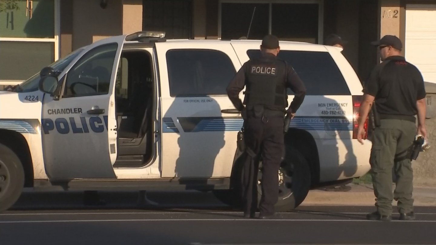 We are working on getting more information on this situation. (Source: 3TV/CBS 5)