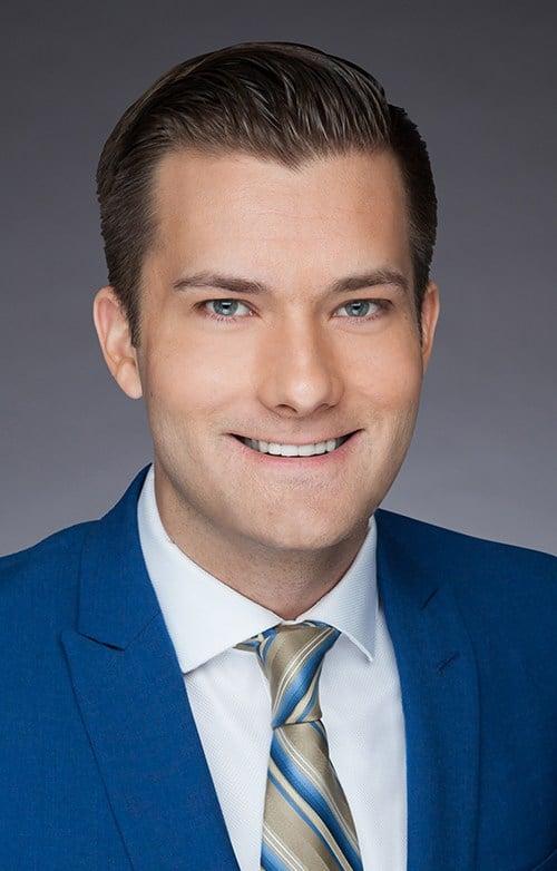 Derek Staahl