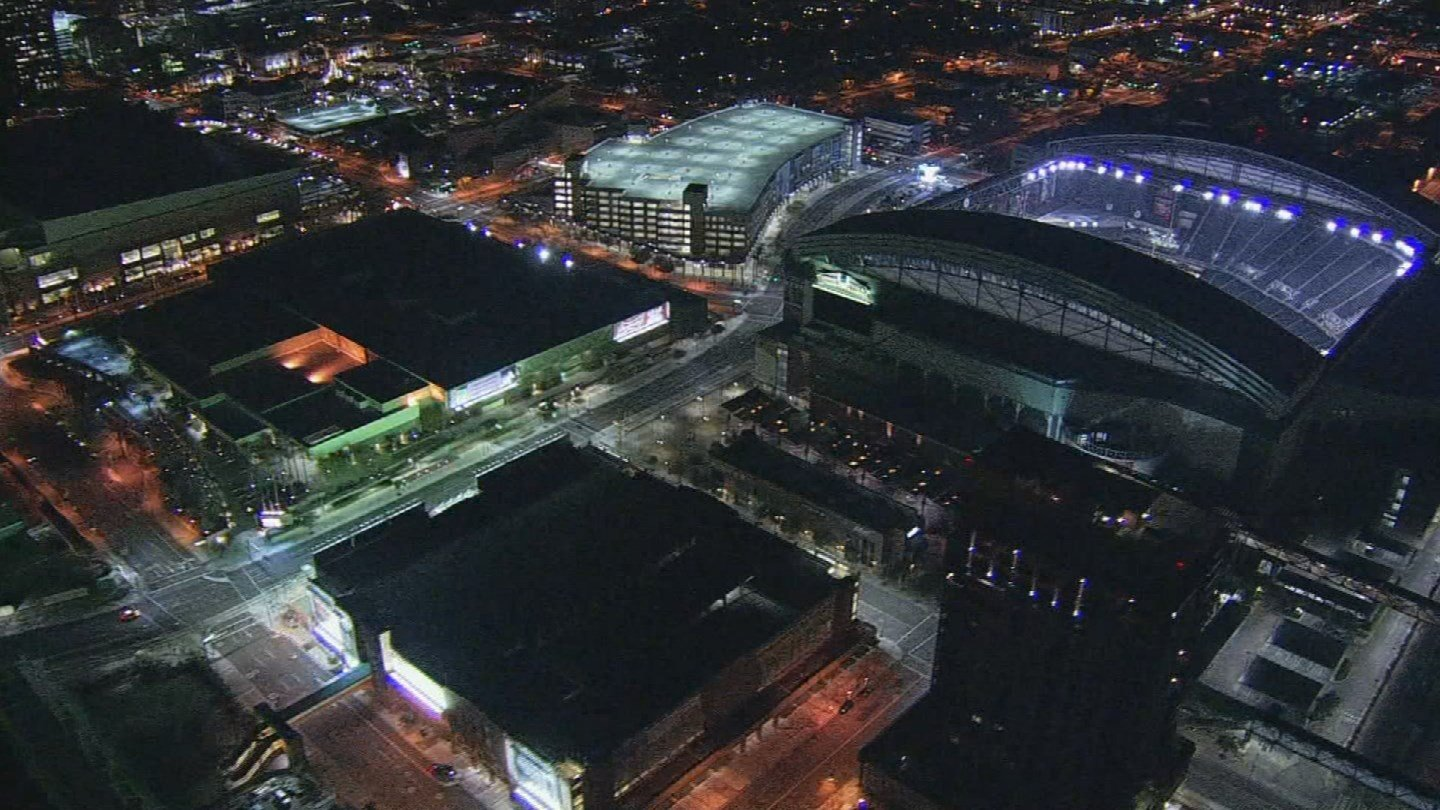 At Chase Field summer can be pricey too. In August, the average daily cost for poweris around $12,000 a day. (Source: 3TV/CBS 5)