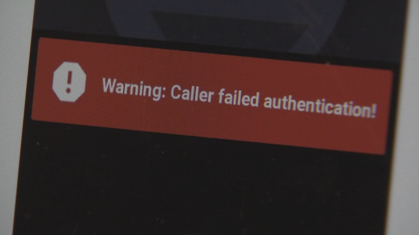 The internet may seem like a scammer's paradise, but far more people complain about getting fooled by fraud over the phone – and the problem appears to be growing. (Source: 3TV/CBS 5)