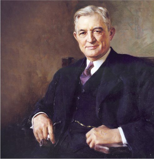 In 1915, Carrier started the Carrier Engineering Corporation, which is still a large company today. (Source: Carrier Company)