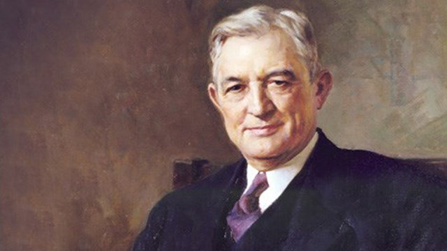 Willis Carrier is the inventor of the air conditioner, something that we are all thankful for. (Source: Carrier Company)
