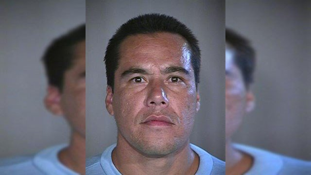 Alan Champagne, 46. (Source: Department of Corrections)