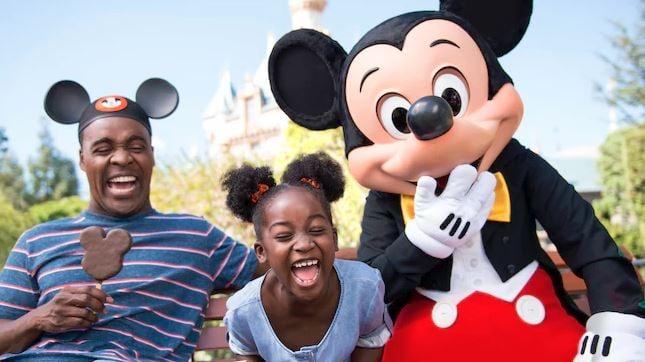 (Source: Disneyland)