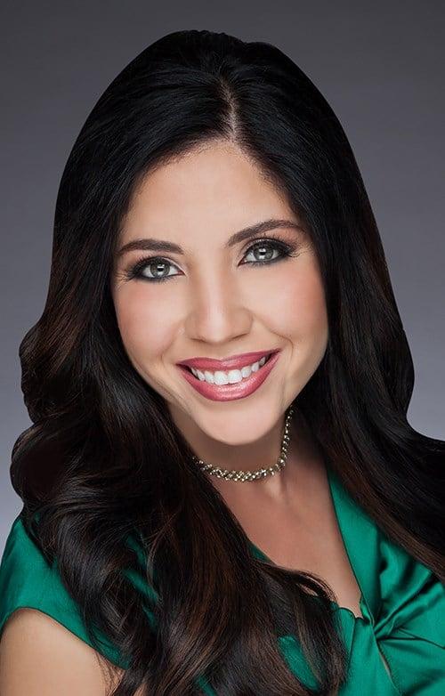 LiAna Enriquez