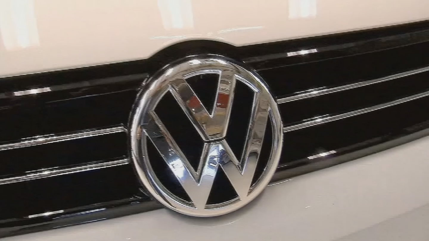 Arizona will receive about $57 million from the Volkswagen emissions settlement. (Source: CNN)