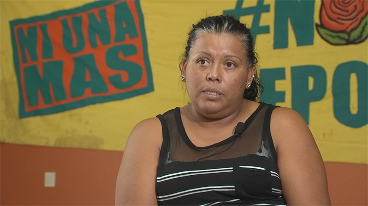 Juana Torres will be able to stay in the U.S. until at least 2018. (Source: 3TV/CBS 5)