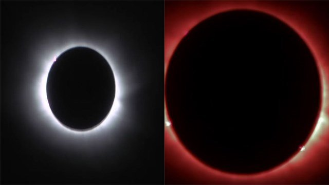 Mark your calendars for a full solar eclipse. (Photo: YouTube/BBC)
