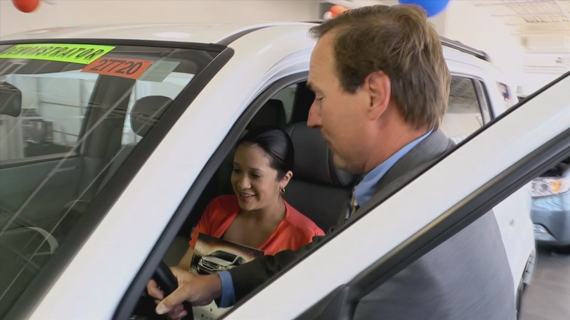 If you're in the market for a new ride, there are things to consider before signing on the dotted line. (Source: 3TV/CBS 5)
