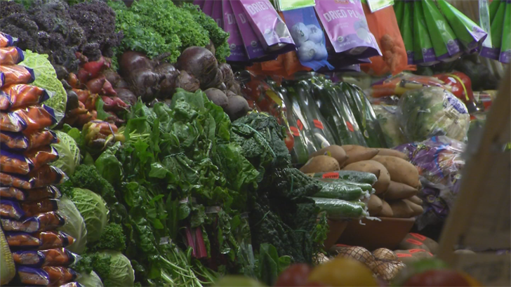 To get patients off of medication, Haller and Udell start with diet, first eliminating processed foods. (Source: 3TV/CBS 5)