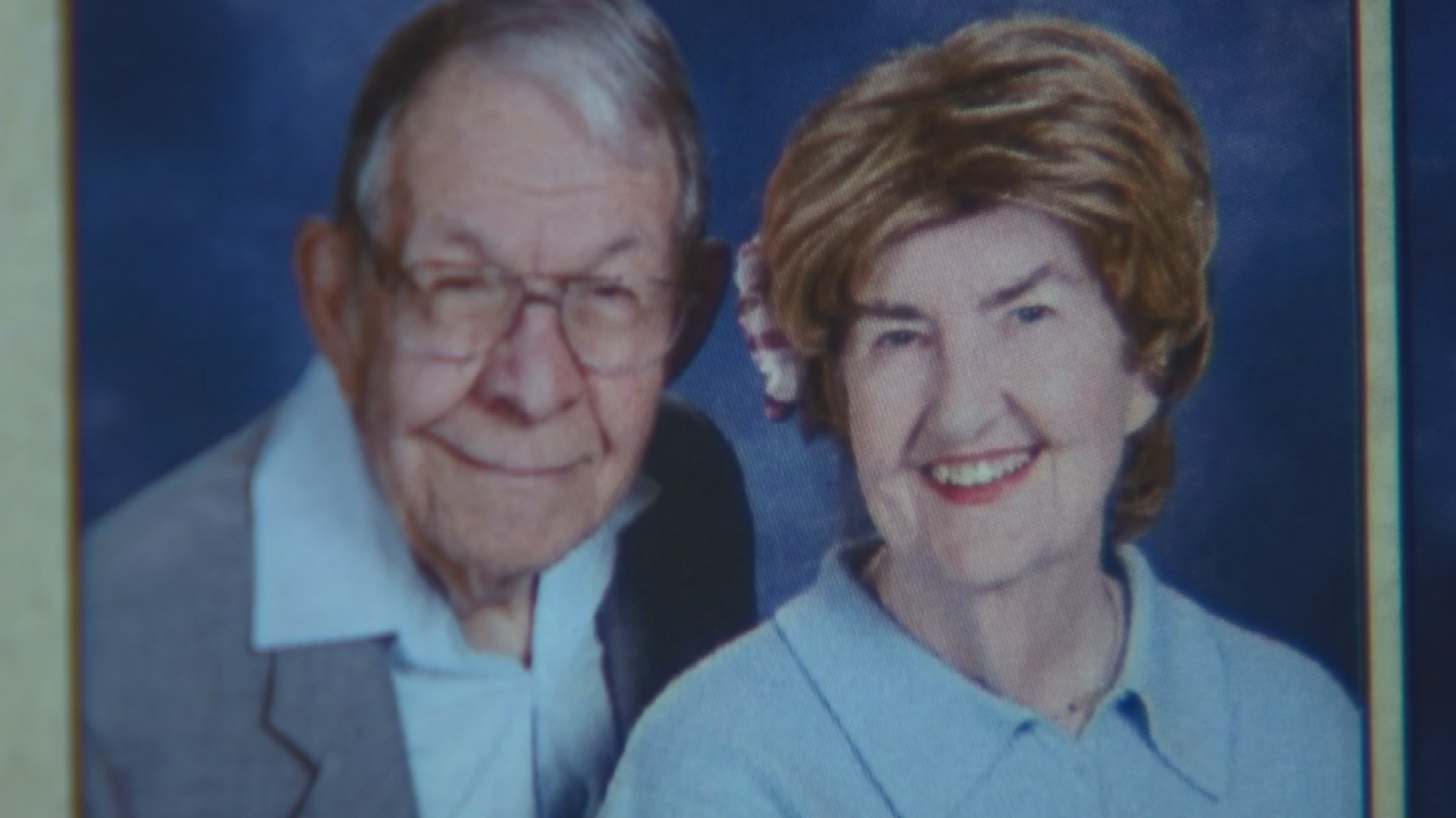 The victims were identified as Keith and Connie Cox. (Source: 3TV/CBS 5)