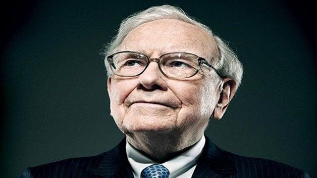 Warren Buffett. (Source: forbes.com).