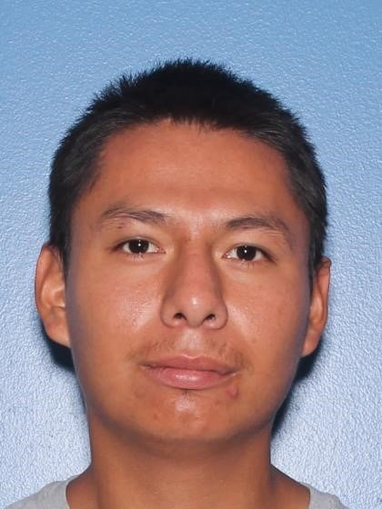 Victim of fatal hit-and-run, 25-year-old Leland Billie. (Source: Glendale PD)