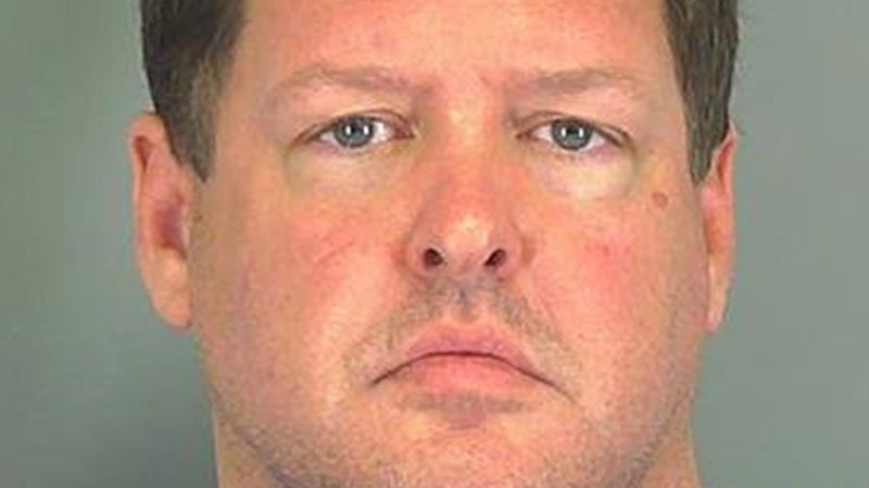 Todd Kohlhepp (Source: Spartanburg County Sheriff's Office)