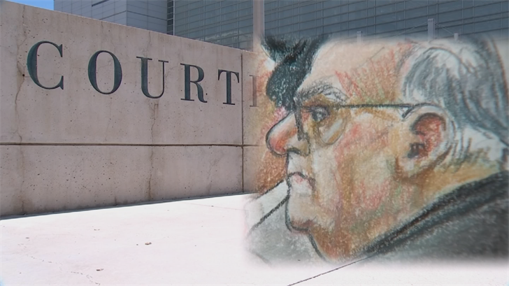 Joe Arpaio was back in court for day two of his criminal contempt trial where his longtime publicist testified. (Source: 3TV/CBS 5)