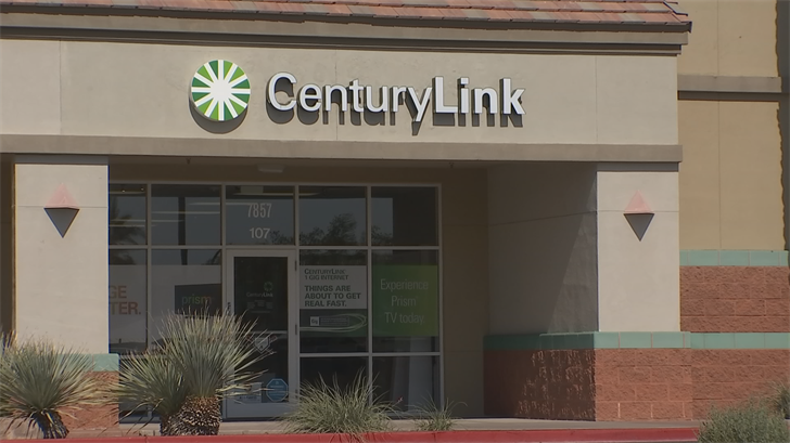 According to Lev, he couldn't seem to get CenturyLink to return his money. (Source: 3TV/CBS 5)