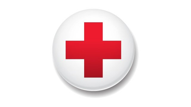 Red Cross logo. (Source: Red Cross)