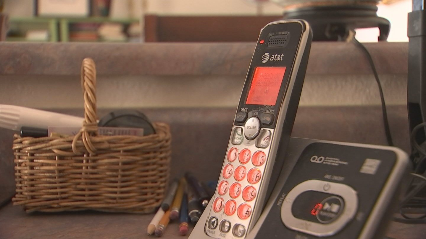In May alone, Americans received nearly 3 billion of those calls. (Source: 3TV/CBS 5)