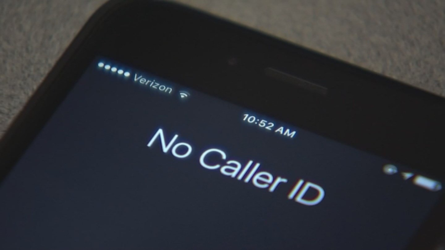 According to the Federal Trade Commission, internet-powered phone banks have made it cheap and easy for scammers to make illegal calls from anywhere in the world. (Source: 3TV/CBS 5)