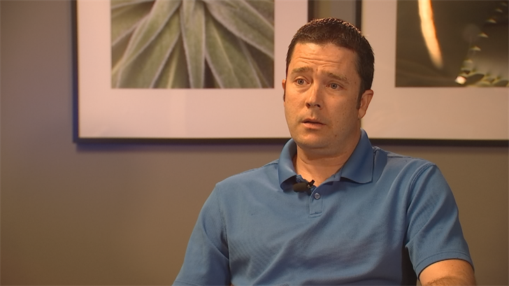 3TV/CBS 5 talked with Jim Jertson, the now former employee, who just filed this discrimination/retaliation complaint with the EEOC and the state attorney general's office. (Source: 3TV/CBS 5)