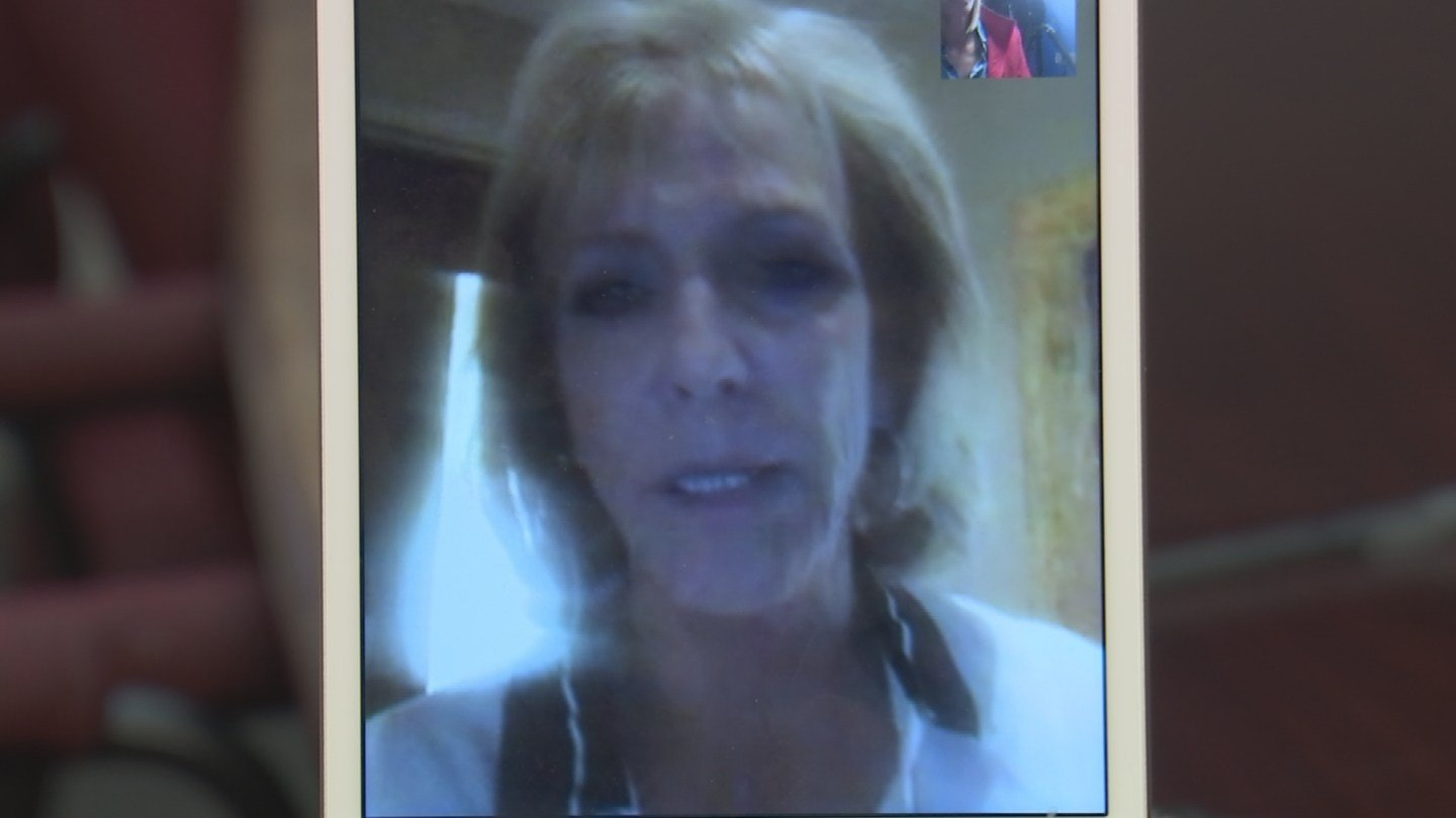 Mary Ann Mendoza spoke with us from D.C., she was there this week to launch AVIACwhich stands forAdvocates for Victims of Illegal Alien Crime. (Source: 3TV/CBS 5)