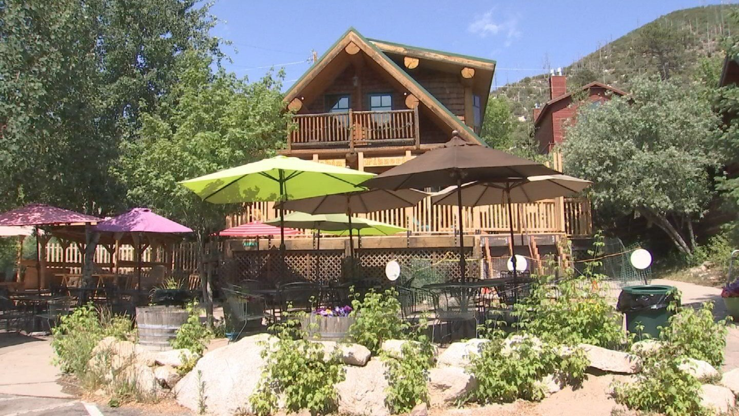 The Cookie Cabin (Source: 3TV/CBS 5)