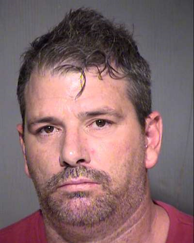 Michael Wayne Higgins (Source: Arizona Attorney General's Office)