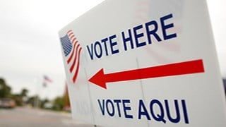 Arizona joined several other states that rebuffed, in whole or in part, requests from a White House elections panel for detailed voter information. (Source: Erik Hersman/Creative Commons)