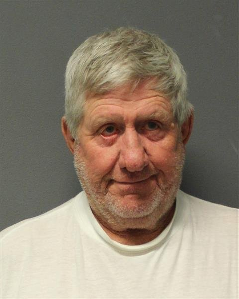 Darroll Wayne Roberts, 76. Arrested for DUI and vehicular manslaughter after Independence Day deadly wrong-way crash. (Source: Yavapai County Sheriff's Office)