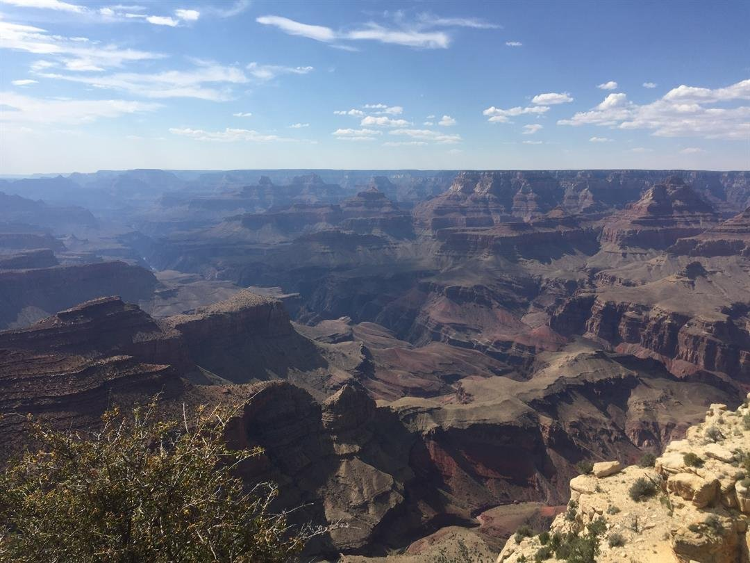 The Grand Canyon (Source: 3TV/ CBS 5)