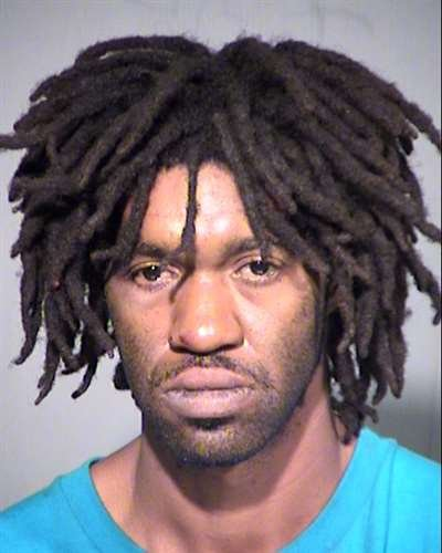 Jason Barton's booking photo (Source: Maricopa County Sheriff's Office)