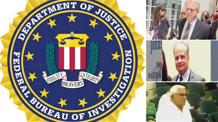 New federal documents shine light on a suspected bribery scheme involving a former state utility regulator and three others. (Source: 3TV/CBS 5)