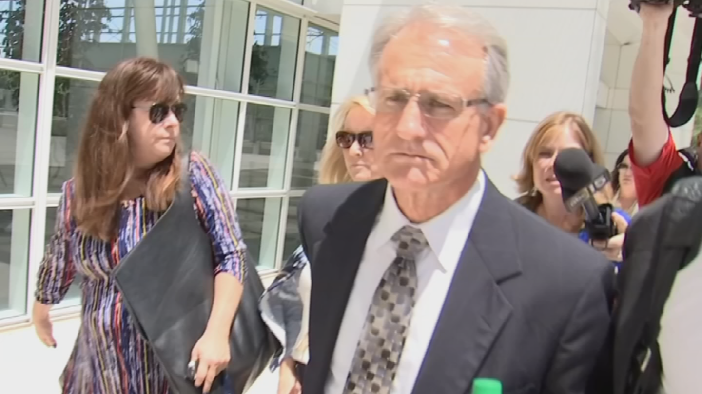 Gary Pierce is accused of selling his vote to George Johnson for cash and real property. (Source: 3TV/CBS 5)