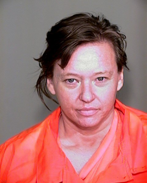 Death Row inmate Shawna Forde