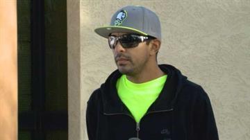 Adam Villa (Source: 3TV/CBS 5 file photo)