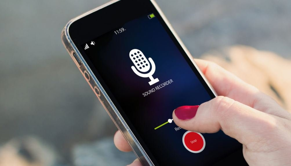 The number of patients recording doctors is on the rise, with patients often sharing the recording with family members or caregivers to help with their care. (Source: 3TV/CBS 5)