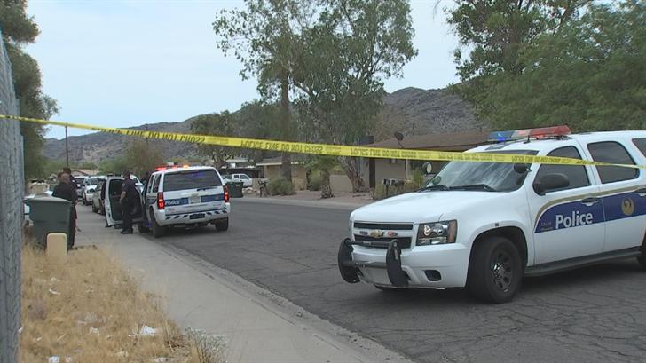 The victim was identified as Mario Ruiz. (Source: 3TV/CBS 5)