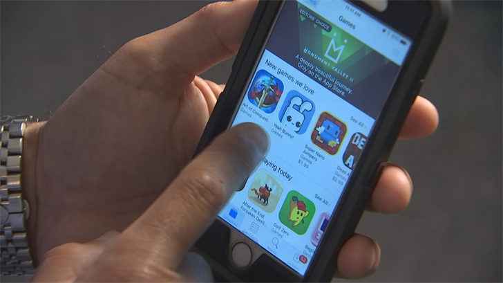 It's a good idea to go through your phone periodically and look for apps you don't use anymore. (Source: 3TV/CBS 5)