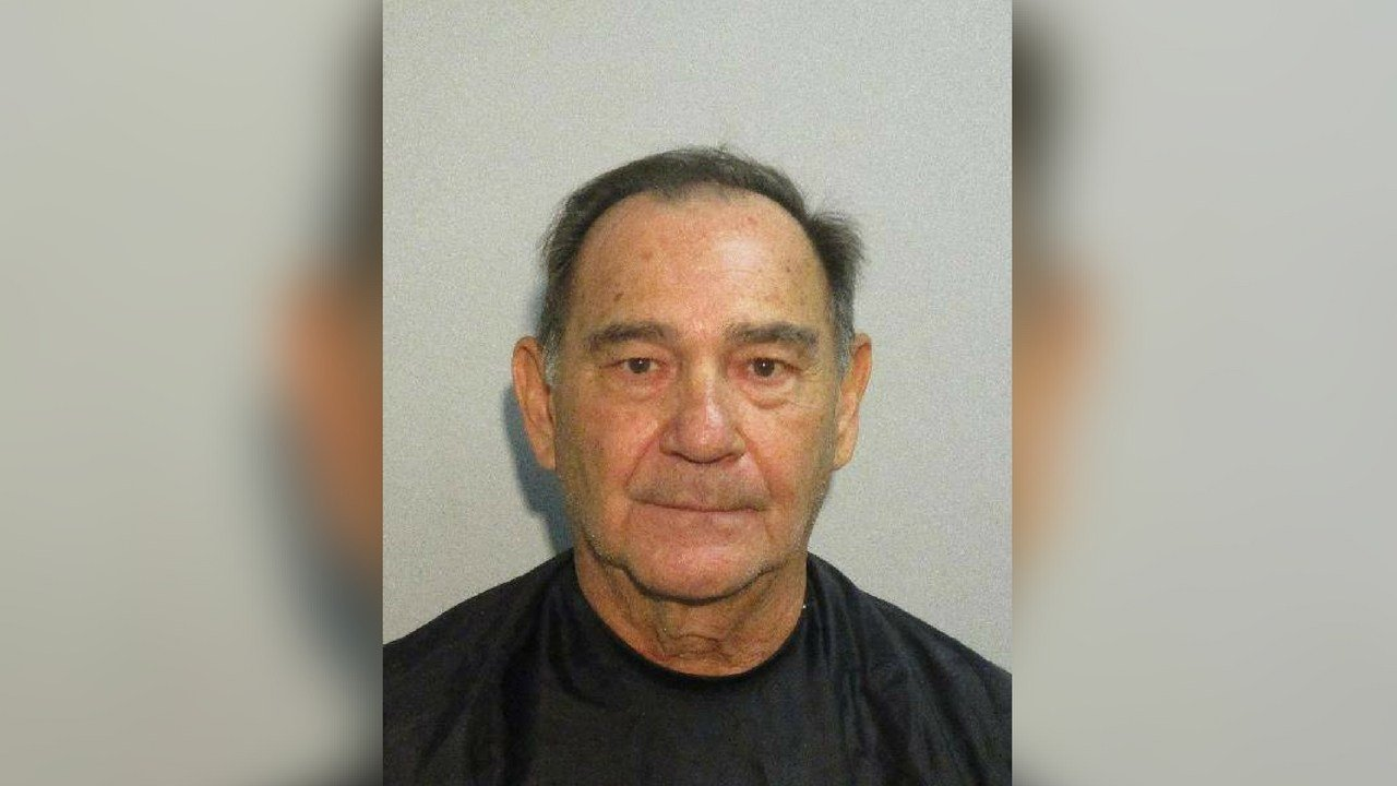 David Falcon, 70, former Sierra Vista school bus driver arrested on charges of sexual abuse. (Source: Cochise County Sheriff's Office)